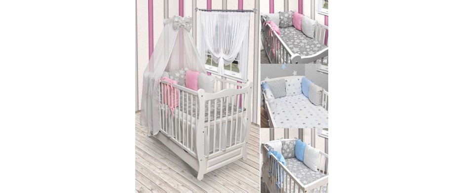 Eine neue Ära der Babybetten